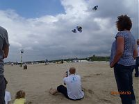Bartosz bij Oase Beachclub 2012