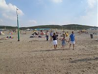 Shell bij Oase Beachclub