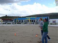 Unit 4 bij Oase Beachclub