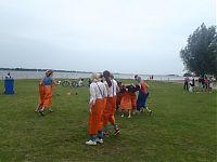 Vierkamp voor Olivijn